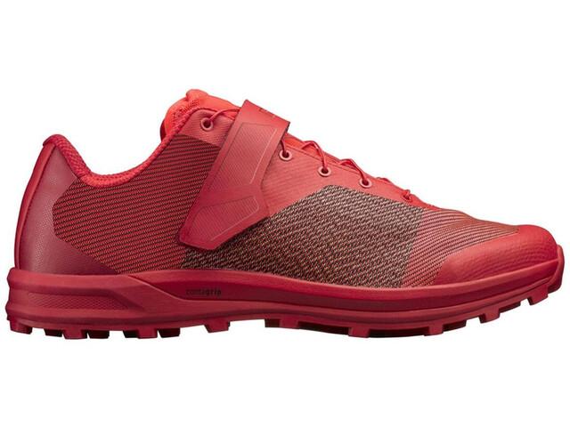 Mavic XA Matryx Shoes Men Goji Berry/Red/Goji Berry